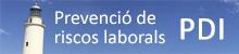 Bàner PRL PDI, (obriu en una finestra nova)